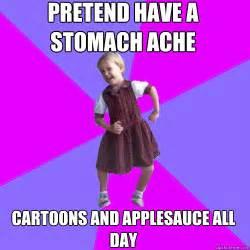 stomach ache on advocare picture 6