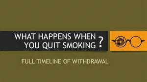 try to quit smoking picture 6