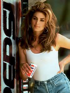 diet pepsi 1987 commercial picture 2