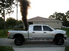 dodge cummins smoke picture 11