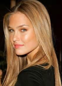 caramel blonde hair color picture 14