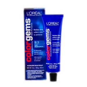 loreal semi permanent hair color picture 6