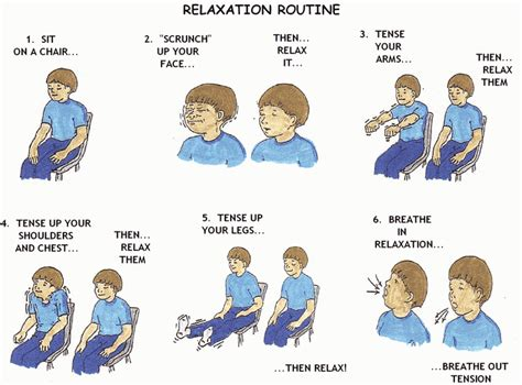dental progressive muscle relaxation picture 7