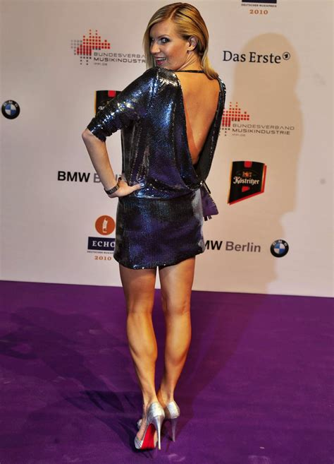 female muscle calves picture 10