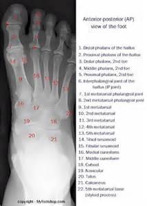 peritendinitis and capsulitis - 5th metatarsal-phalangeal joint picture 5