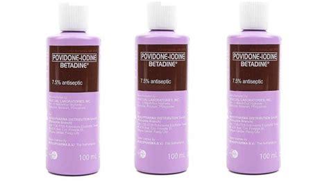 iodine tincture for acne picture 5