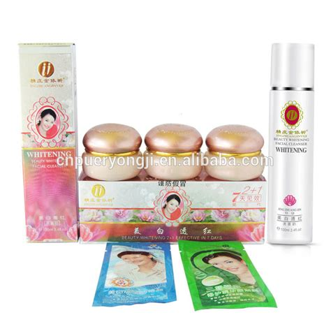 aichen beauty whitening removing cream picture 3