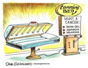 tanning beds and skin cancer picture 3