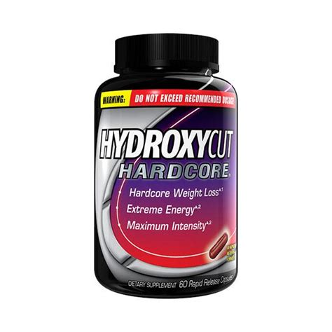 hydroxycut weight loss formula picture 2