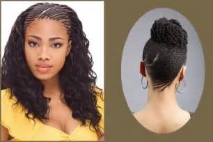 black hair salon hair style magazines picture 6