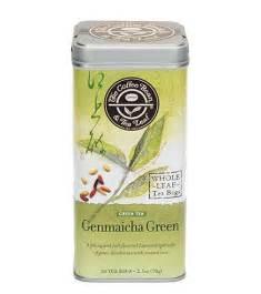green coffee bean tea picture 6