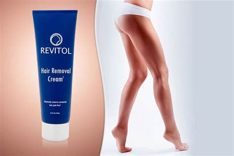 revitol hair removal cream reviews picture 2