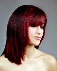 colored hair pictures picture 9