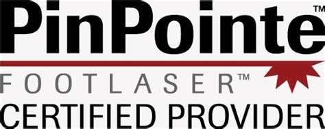 certified provider pinpointe footlaser maryland picture 1