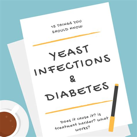 diabetes yeast infection picture 6