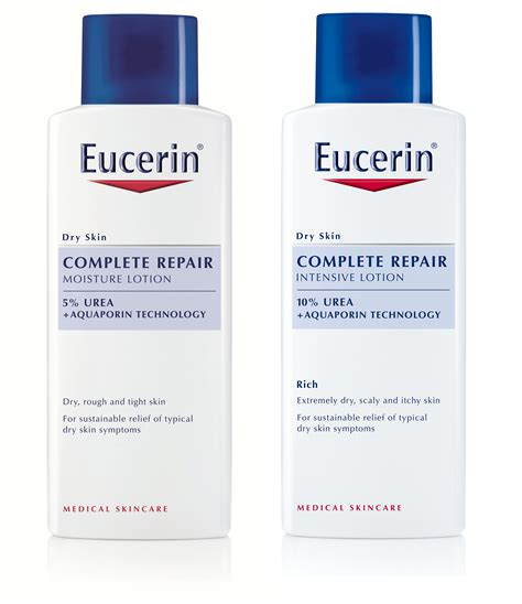 eucerin complete repair intensive lotion picture 5