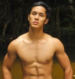 pinoy gwapo muscle hunk men picture 11