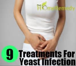 is vaginal yeast infections serious picture 2