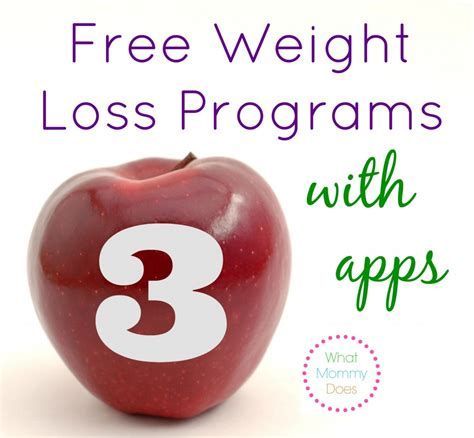 free weight loss program picture 3