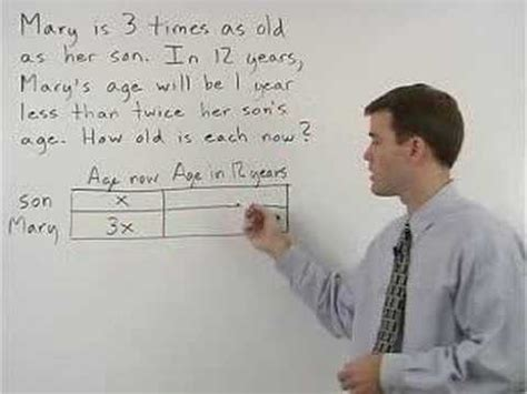 ageing problem solution picture 5