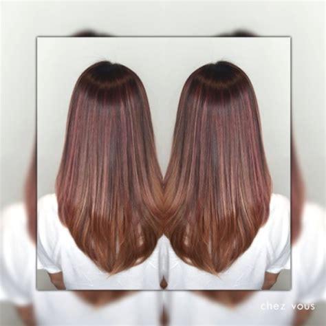 chez john hair design picture 11