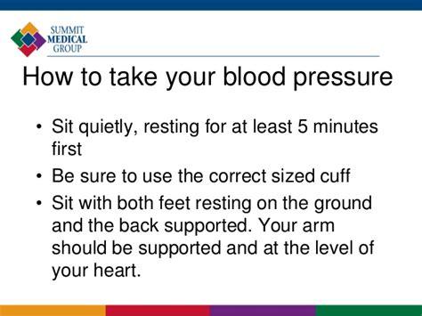 blood pressure basics picture 6
