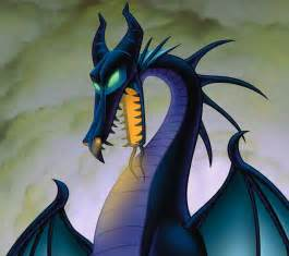 picture of sleeping beauty dragon picture 7