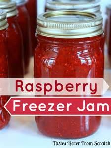 red raspberry jelly freezer recipe picture 5
