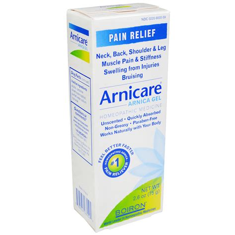 minor muscle pain relief picture 6