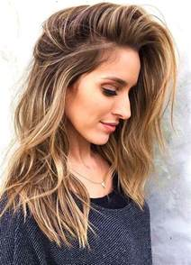 coloring hair from blonde to brown picture 10