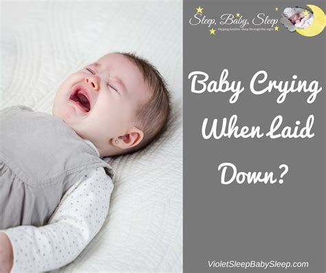 why does my newborn cry in her sleep picture 11