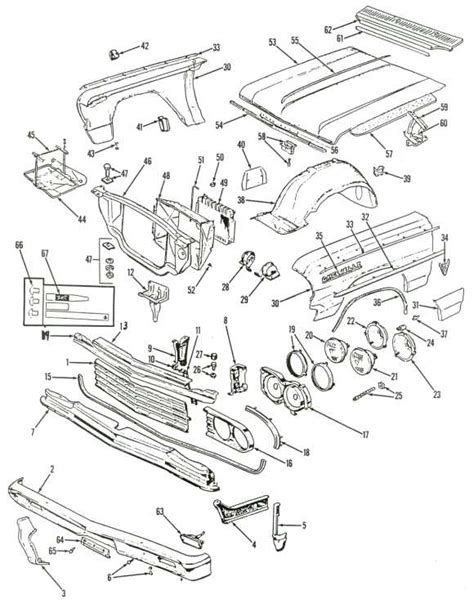 chicago muscle car parts picture 2