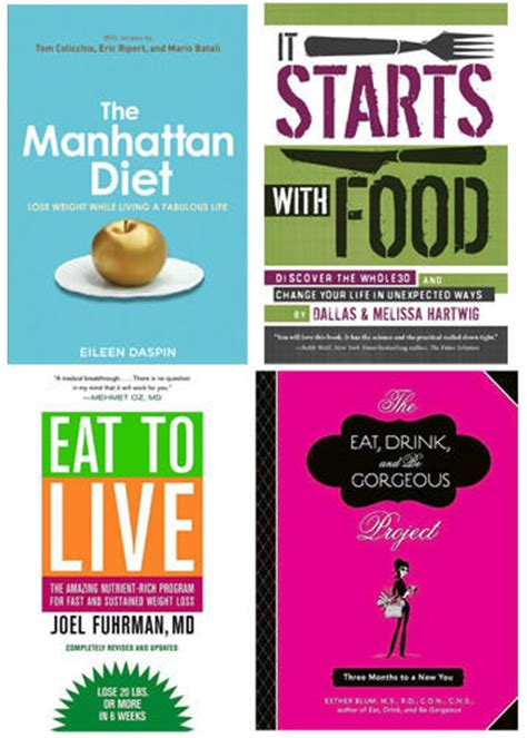 weight loss diets books picture 13