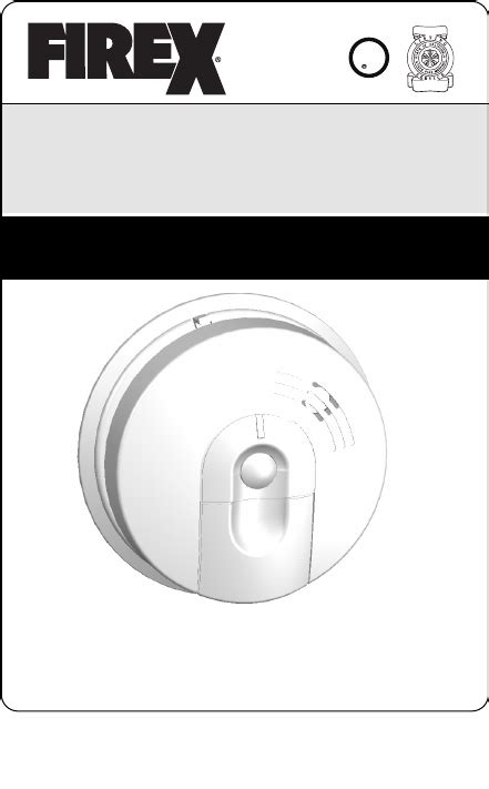 firex smoke alarms owners manual picture 5