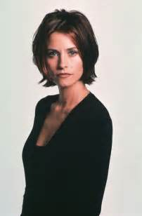 courtney cox - short hair picture 3