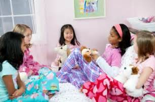 sleep over camps for girls picture 2