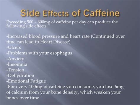 caffeine side effects picture 6