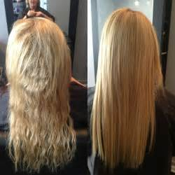 keratin hair therapy picture 7