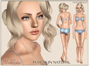 sims 3 skin that shows h a little picture 9