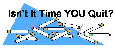 quit cigarettes smoking cliparts picture 21
