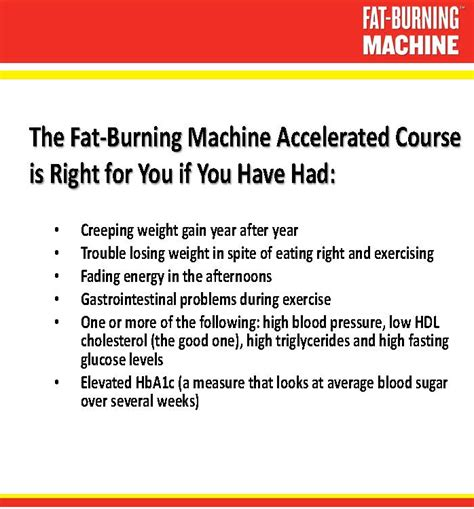 accelerated fat burning picture 1