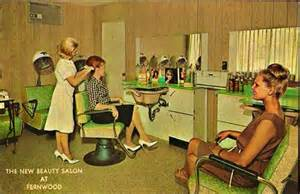 1960's hair salon picture 5