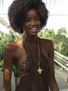 afro hair style picture 10