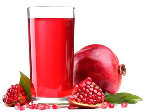 Pomegranate juice lowering cholesterol picture 3