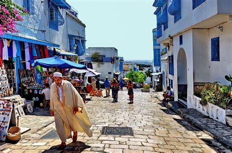 Tunisia video picture 2
