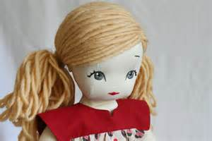 doll hair picture 1