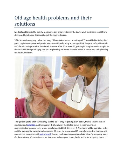aging problems and solutions picture 3