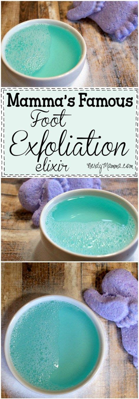 exfoliation tips to dead skin removal / natural picture 6