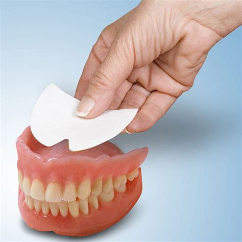can h be added to denture picture 12