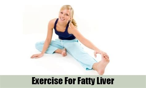 fatty liver exercise picture 2
